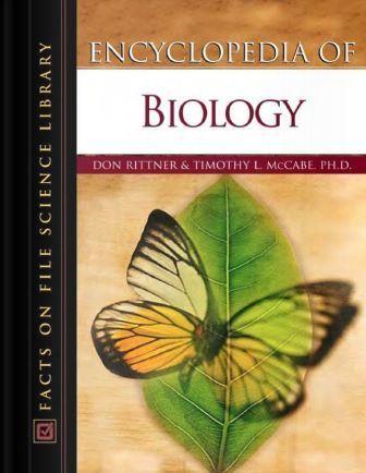 Encyclopedia of Biology