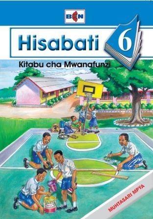 Hisabati  6
