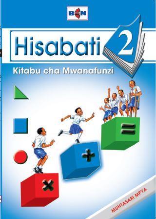Hisabati 2