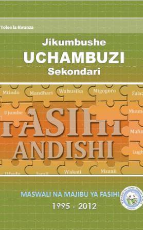 Uchambuzi wa Lugha