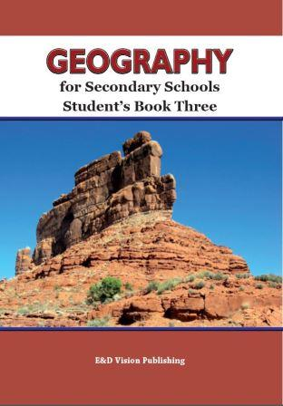 Geography for Secondary Schools Book Three