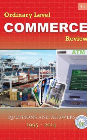 Commerce Review