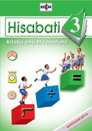 Hisabati  3