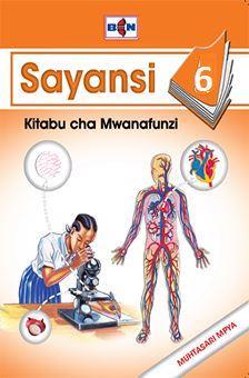 Sayansi Kitabu cha Mwanafunzi, Darasa la Sita