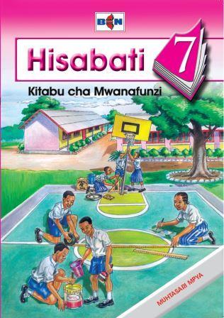 Hisabati 7
