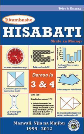Marudio ya Hisabati