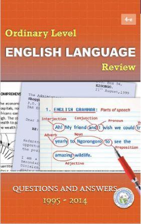 English Language Review